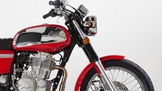 Jawa Motorcycle Relaunching In India   |  Model details jawa 350 OHC !!!!