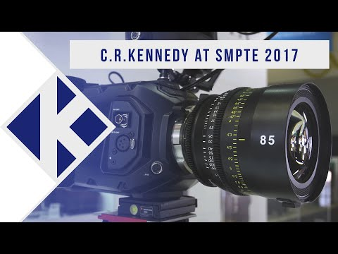 C.R.Kennedy & Company at the SMPTE 2017 Show