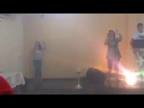 Mil Graus - Marcelle Miranda