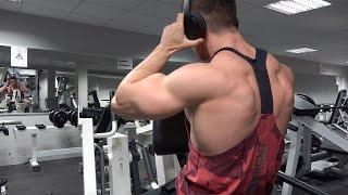 Breiten Rücken bekommen ohne sein Wachstum zu gefährden I Tim Gabel