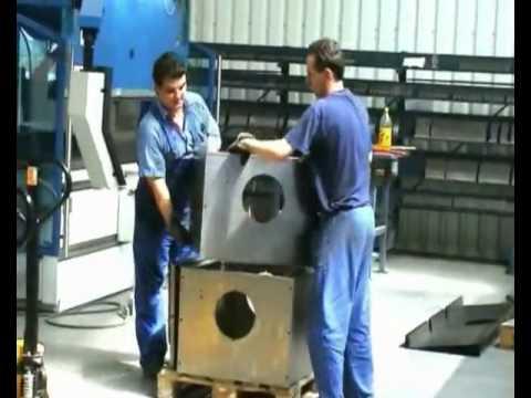 Aplicacion kemper extractores de humo youtube - Extractores de humo ...