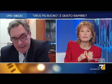 La tesi del virologo Massimo Clementi: 'Sono sicuro che il Coronavirus potrebbe diventare ...
