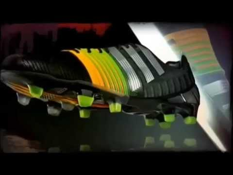 adidas nitrocharge 2015