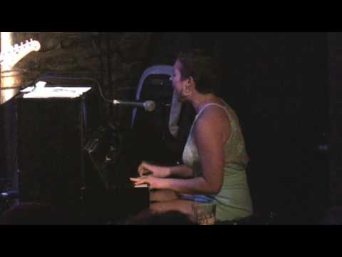 MORGAN REILLY singing ADVICE TO A YOUNG FIREFLY by Carner & Gregor