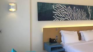 Номер в отеле Новотель Курорт Марса Алам в Египте сайт oksana travel