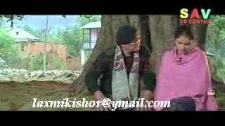 Nepali Movie GORKHA PALTAN - Part 6