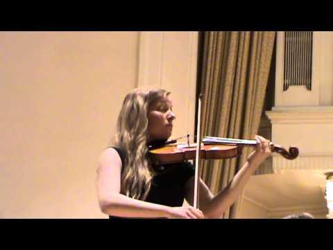 Sarasate: Zigeunerweisen (Gypsy Airs), Op. 20