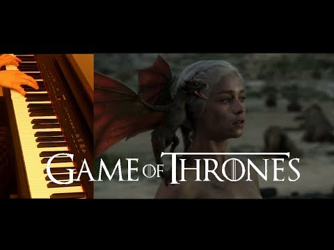 Game of Thrones Theme - Piano - FREE SHEET MUSIC