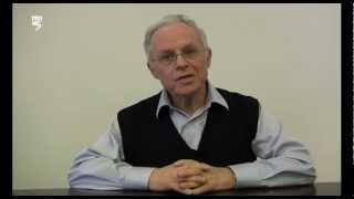 Ehud Loeb spricht über den Novemberpogrom in Bühl