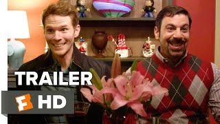 Shared Rooms Official Trailer 1 (2016) - Ryan Weldon Movie