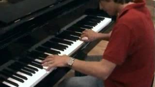 My Rock 39 n Boogie Piano Solo