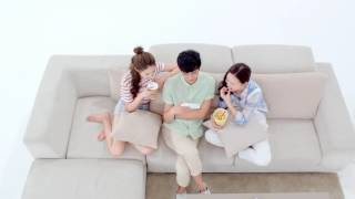 Huawei Honor 5A Commercial