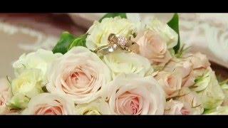 Свадьба Ислам и Бэлла ролик FullHD