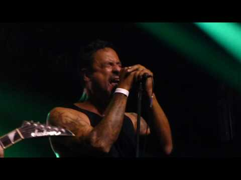 Strung Out - Better Days (Ao Vivo No Carioca Club - 06/07/19)