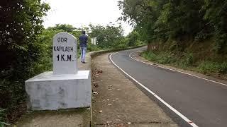 Odisha Tourism. Kapilash hill