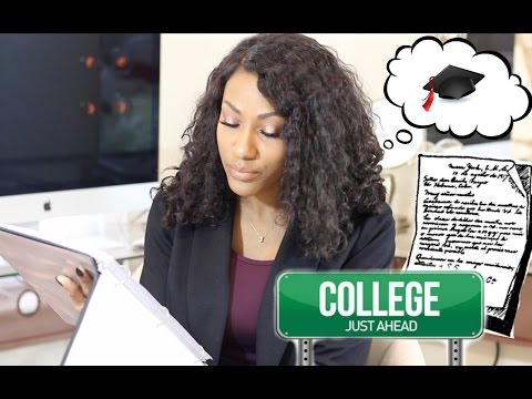 College Essay Tips | Writing an Amazing Common App Personal Statement来源: YouTube · 时长: 1 分钟33 秒