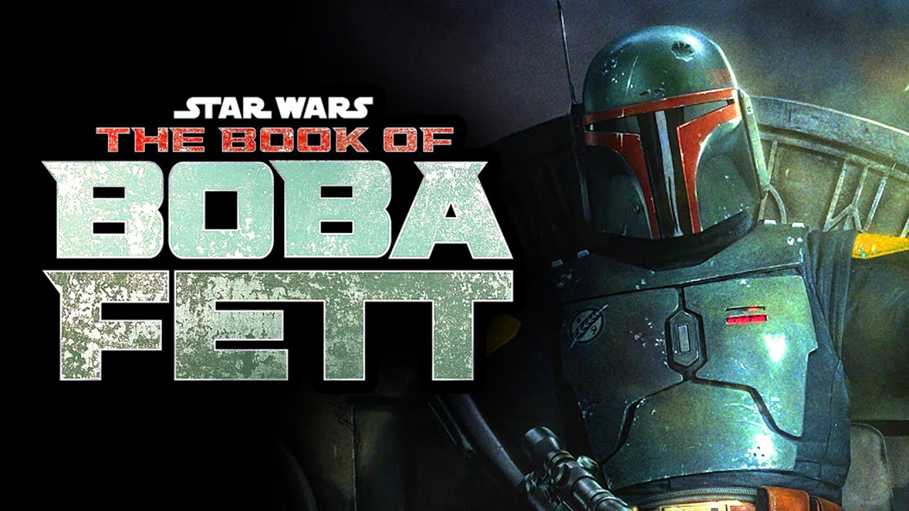 Star Wars The Book of Boba Fett Release Date REVEALED!