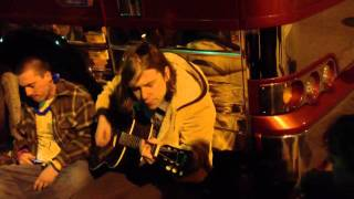 Cage The Elephant - Hypocrite (Live) Early Version. 12/31/2011