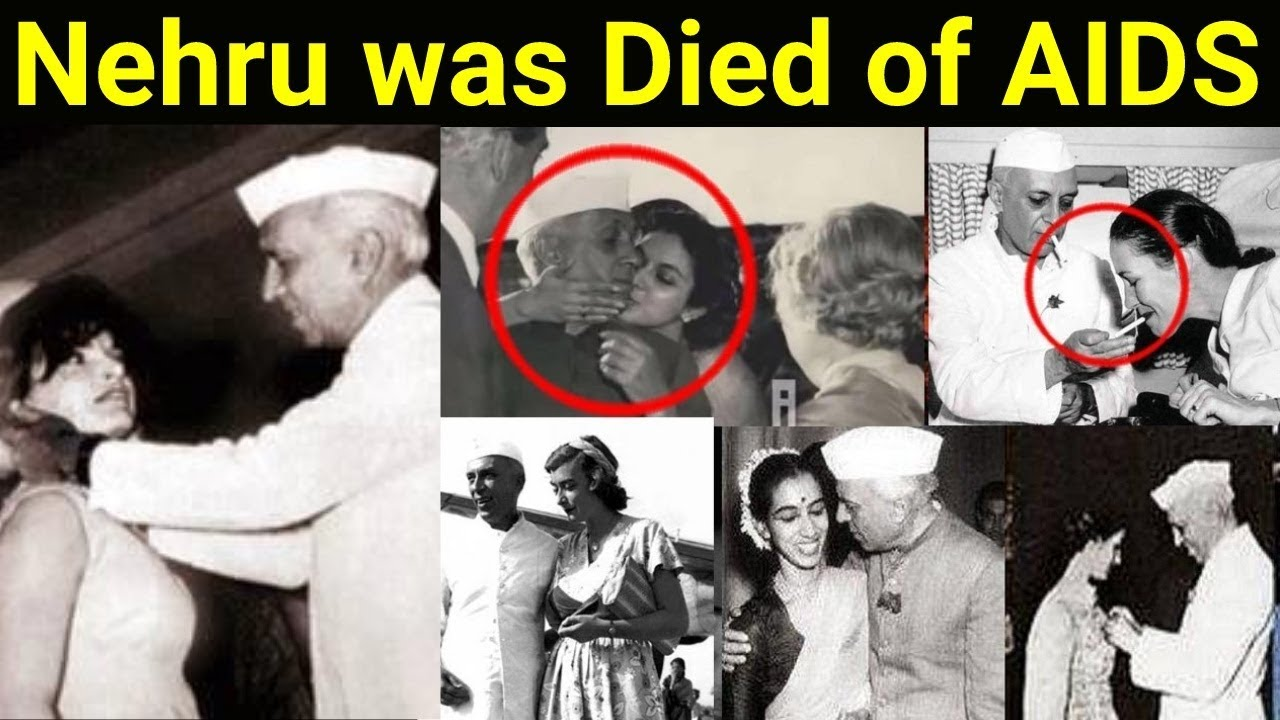 Shocking Reality of Jawaharlal Nehru | Cause of partition of India and Pakistan by Rajiv dixit ji #1