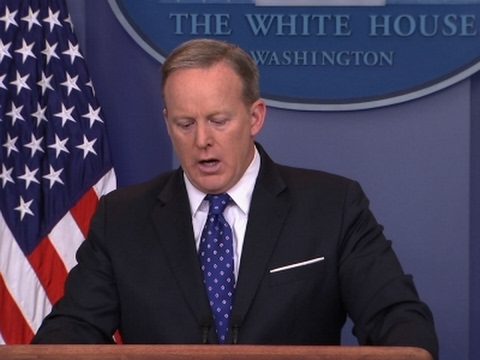 WH: President Approved Arming Kurds In Syria