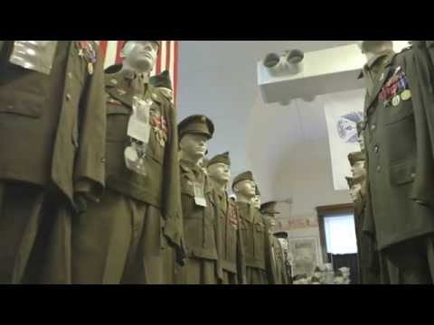 The Greatest Honor Documentary Trailer