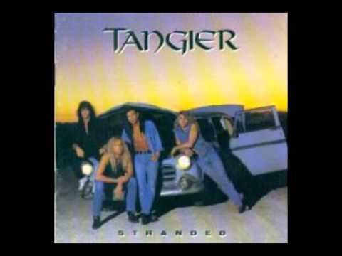 Tangier - Caution to the Wind