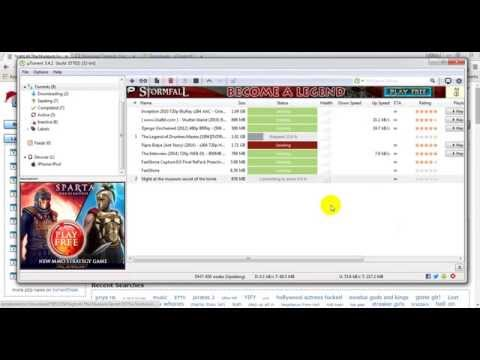How To Download All New And Old Movie From Torrent Site (Bangla Tutorial)