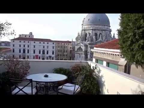 The Westin Europa & Regina, Venice - Review of a Terrace Roomm 556