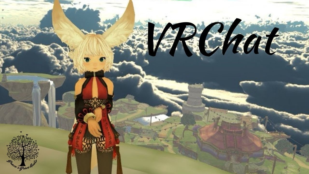 VRChat 🎮 | Introduction [VR] [Gaming]