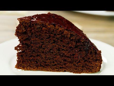 gâteau-exquis-au-chocolat-–-un-dessert-idéal-prêt-en-un-clin-d'œil-!-|-savoureux.tv