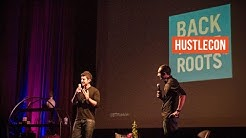 How to Get Your Product in 10,000 Retail Stores - Hustle Con 2015