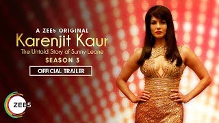 Karenjit Kaur: The Untold Story of Sunny Leone – Season 2 out now