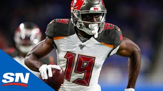 Week 16 Fantasy Football Waiver Wire Targets, News & Notes | Fantasy Extra