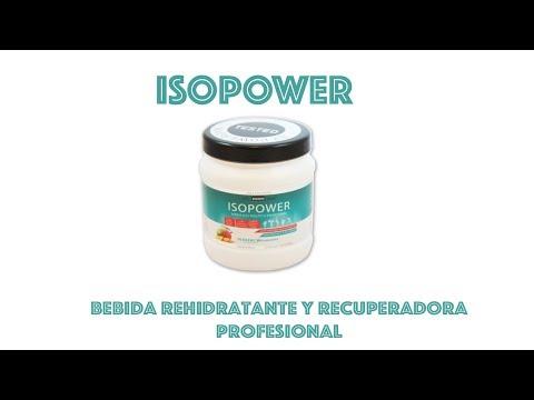4ccfb3c2dfc Bebida Isotónica electrolitos - Suplemento deportivo   POWERGYM