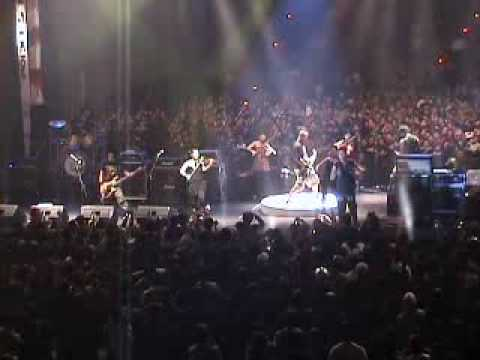Burgerkill Live - Tiga Titik Hitam