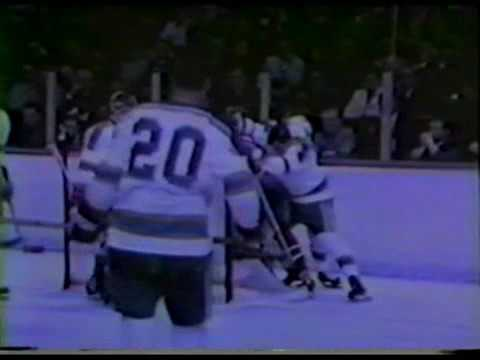 NHL CLASSIC  1969 Stanley Cup Final HL VIDEO St  Louis Blues   Montreal Canadiens