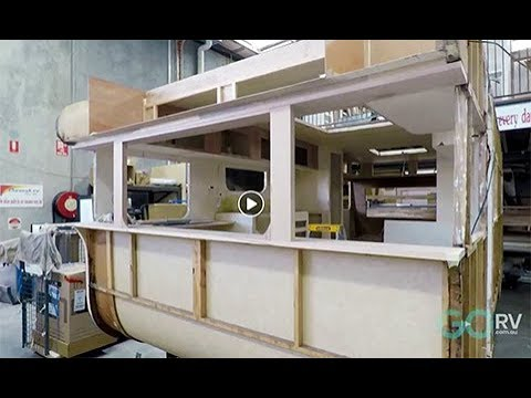 Coronet Caravan Restoration