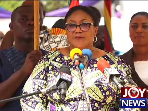 New Maternity Block Shows Ghana Beyond Aid Mantra Is Possible