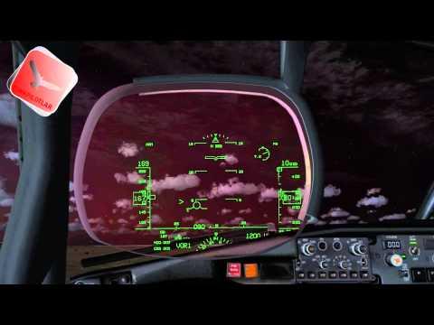 [HD] FSX-PMDG 737-800 Ngx Takeoff (FNLU-23) Quatro de Fevereiro Airport