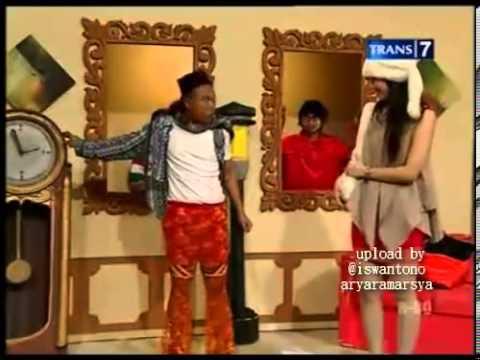 OVJ Eps. Je T'aime Kabayan [Full Video] 3 Juni 2013