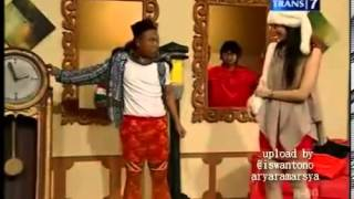 OVJ Eps. Je T'aime Kabayan [Full Video] ...