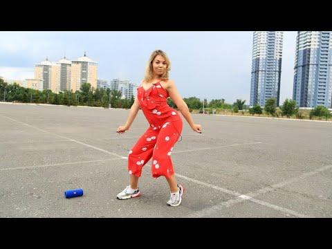 Как научиться танцевать как СЕКСУАЛЬНАЯ КОШЕЧКА - Jah Khalib & Artik & Asti – МамаМия
