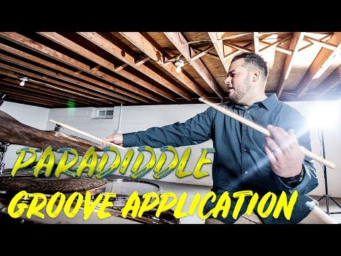 Paradiddle Application