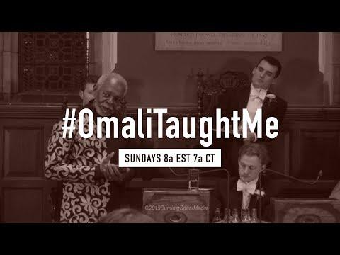 Chairman Omali Yeshitela - Oxford Union Debate and the African Socialist International