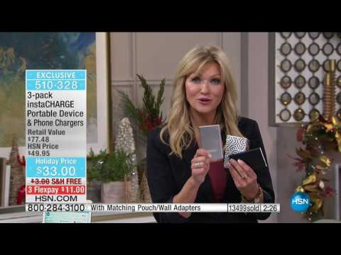 HSN | Electronic Gifts 11.12.2016 - 10 PM