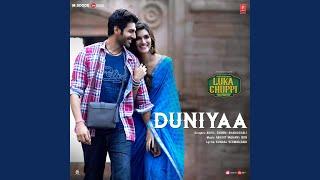 "Duniyaa (From ""Luka Chuppi"")"
