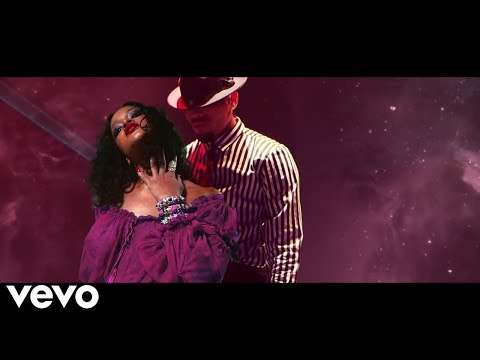 Chris Brown & Rihanna - Lay Down (Official Music Video)