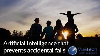 EVA| Expert Testimonials for Fall Prevention