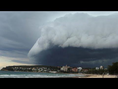На Армению надвигается циклон. Погода в СНГ