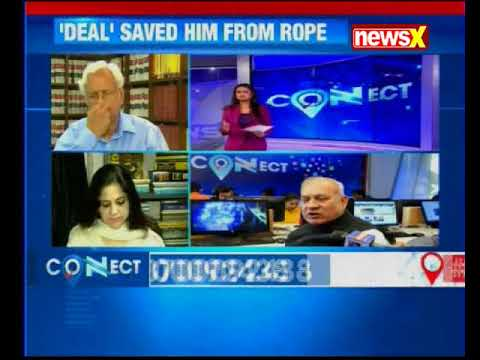 NewsX Connect: Is Life imprisonment fair justice for victims of 1993 Mumbai serial blast case?
